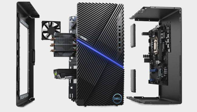 This gaming PC with a GTX 1660 Ti is on sale for $780