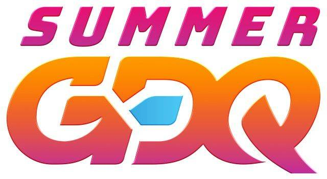 Summer Games Done Quick will be online-only this year