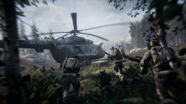 Shooter World War 3 to revamp and relaunch with a new publisher