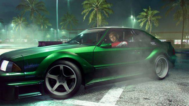 Need for Speed: Heat is getting crossplay in its final update