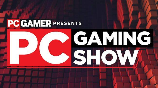 The PC Gaming Show returns this Saturday with more than 50 games and a few surprises