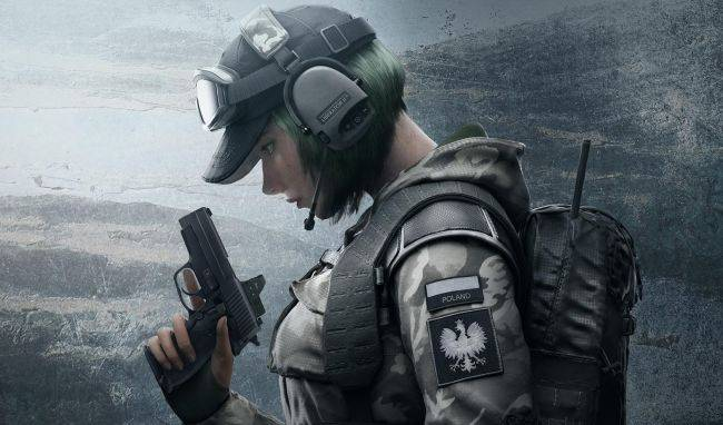 Rainbow Six Siege is going free for the weekend