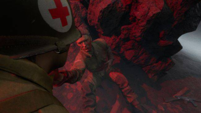 Medic: Pacific Corpsman will put you in the boots of a World War 2 medic