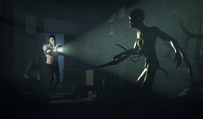 Creepy survival mystery Skyhill: Black Mist is coming to Steam tomorrow