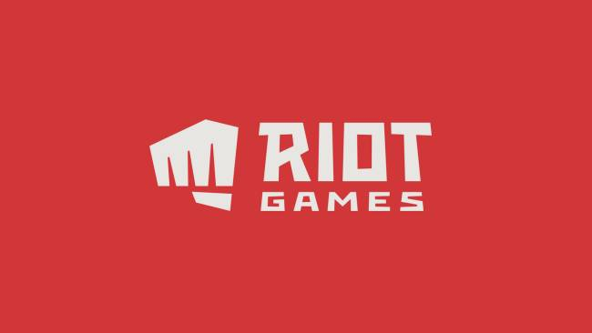 Riot Games executive under internal investigation for George Floyd comments