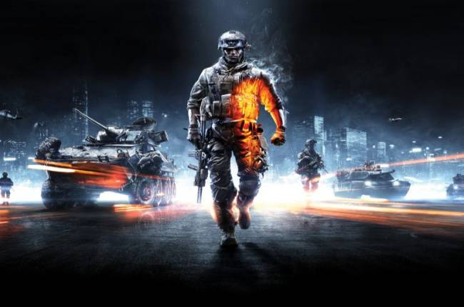 Battlefield 3 remaster is rumoured to be in the works