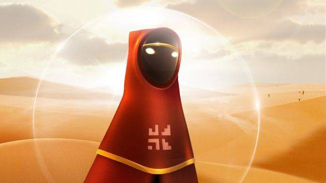 Journey is now on Steam, includes Flower free for the next two weeks