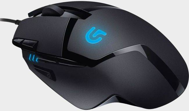 This oldie but goodie gaming mouse is on sale for under $22 right now