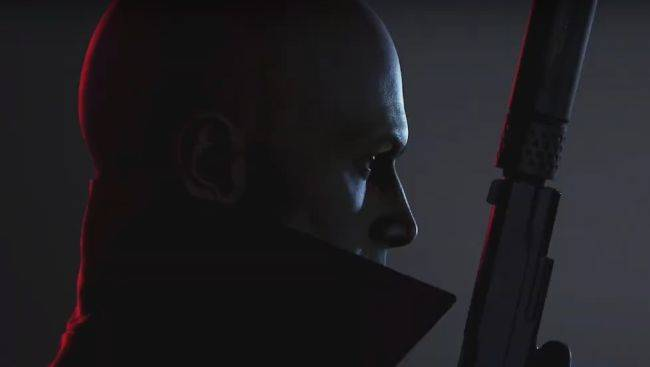 Hitman 3 is coming in January