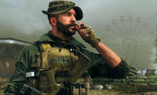 Call of Duty: Modern Warfare multiplayer is free for Warzone players this weekend