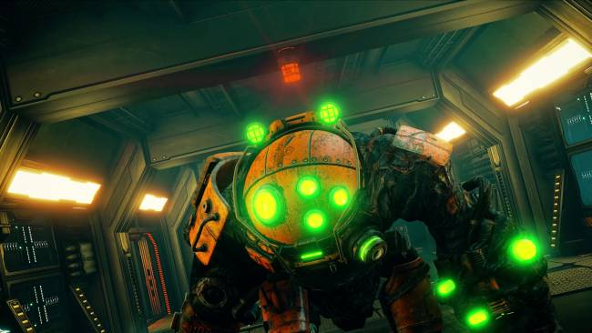 Killing Floor 2 and its latest update are free to play for the weekend