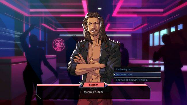 Learn how to date your weapons in this Boyfriend Dungeon gameplay video