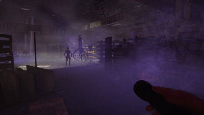 In Sound Mind is a trippy new indie horror game, and you can play the demo right now