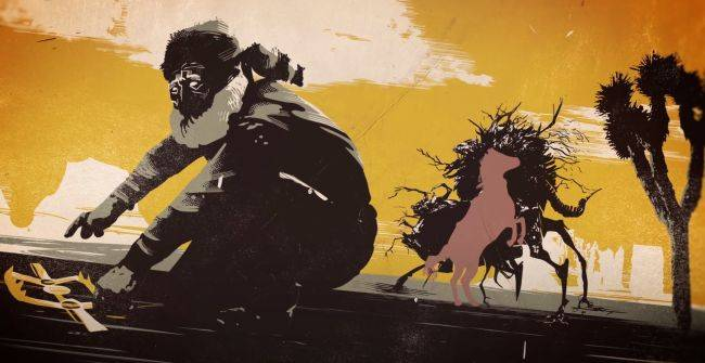 Weird West is a dark RPG made up of five interconnected stories