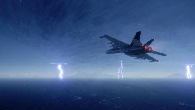 Project Wingman is releasing this summer