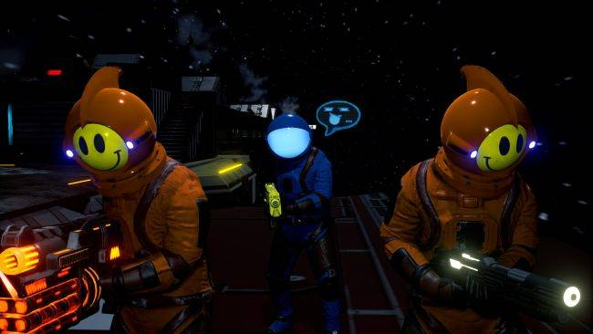 Unfortunate Spacemen is out now, and it's ditched its price
