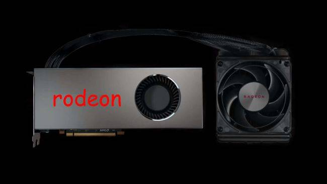 Complete Big Navi RX 6900XT specs leaked… well, not so much