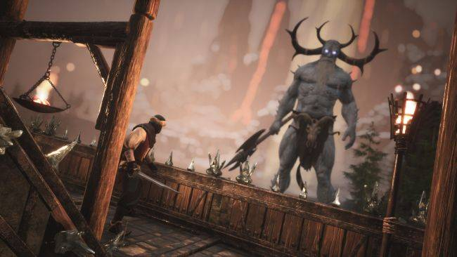 Conan Exile's latest update breaks the server browser and kills offline play