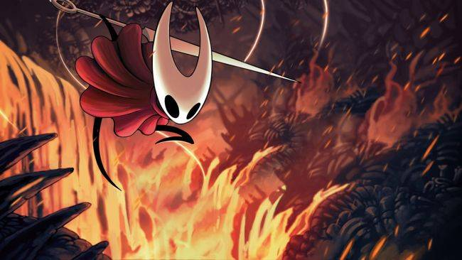 A new NPC for Hollow Knight: Silksong was revealed via a riddle