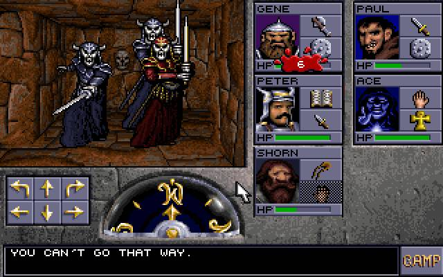 Eye of the Beholder 2, one of the best dungeon crawlers ever, is free on GOG