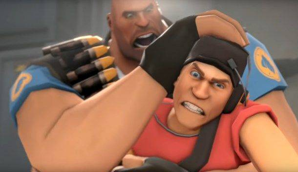 Valve continues its battle against Team Fortress 2 spam bots with another update