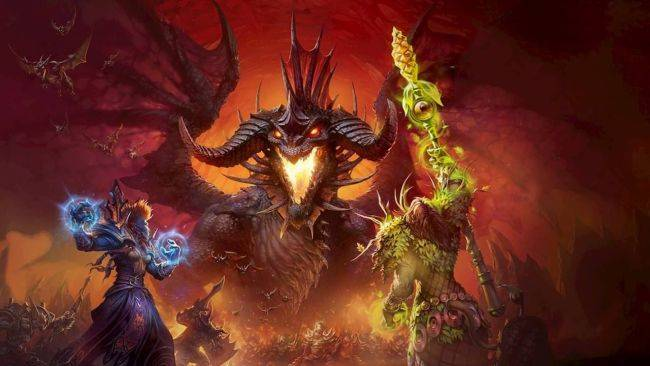 Blizzard has banned over 74,000 World of Warcraft Classic accounts
