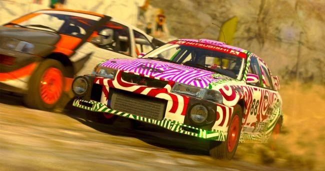 Dirt 5 is coming on October 9 with a career mode starring Troy Baker and Nolan North