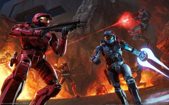 Halo 3 testers who use racist slurs will be removed and 'face consequences in the retail game'