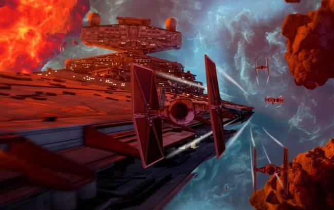 Star Wars: Squadrons channels X-Wing vs TIE Fighter with dual campaigns, multi-stage fleet battles