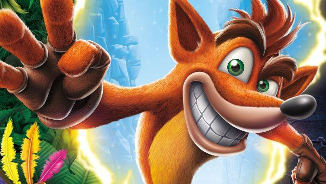 Crash Bandicoot 4: It's About Time leaked by Taiwan ratings board