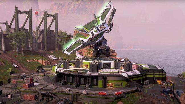 Apex Legends' Lost Treasures Collection Event starts on Tuesday