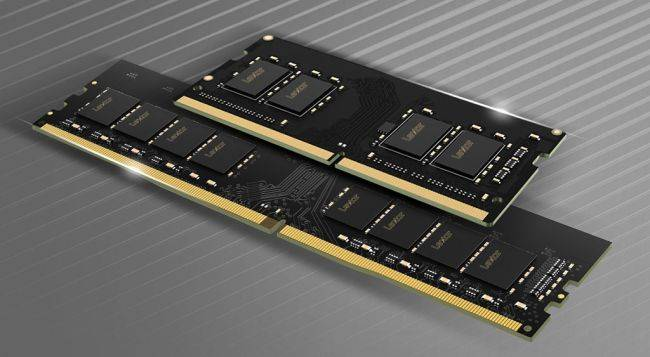 Lexar launches its first-ever DRAM kits, promises faster RAM is coming