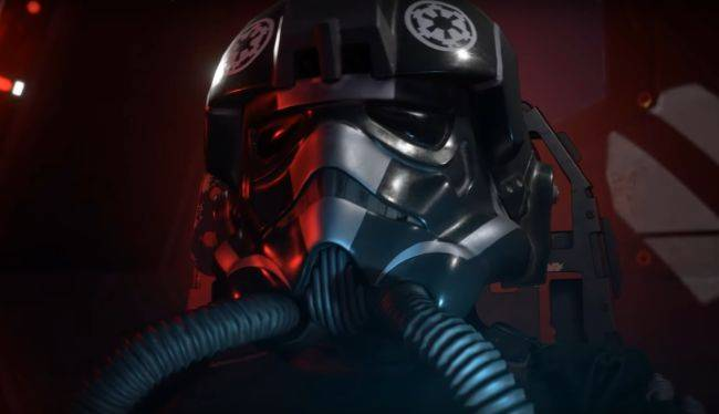 Star Wars: Squadrons will have 'zero microtransactions'