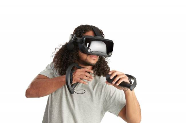 Valve Index users can now virtually recreate their own room