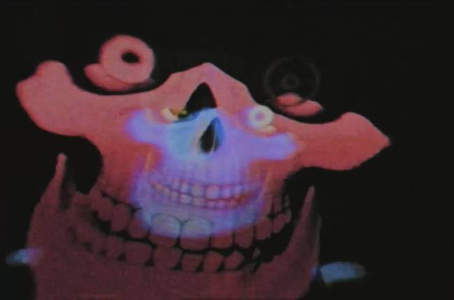 Watch EEK3, the Haunted PS1 trailer showcase for indie horror