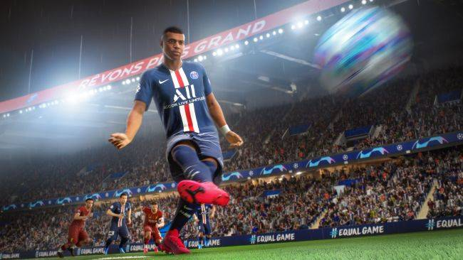 FIFA 21 for PC will be the PS4 and Xbox One version