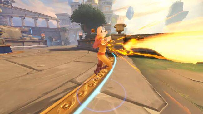 Smite is getting an Avatar: The Last Airbender crossover