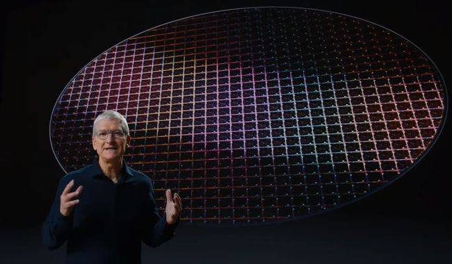 Apple is betting on itself (and ARM) as it begins a two-year plan to dump Intel
