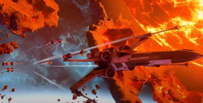 Electronic Arts plans to 'double down' on Star Wars games