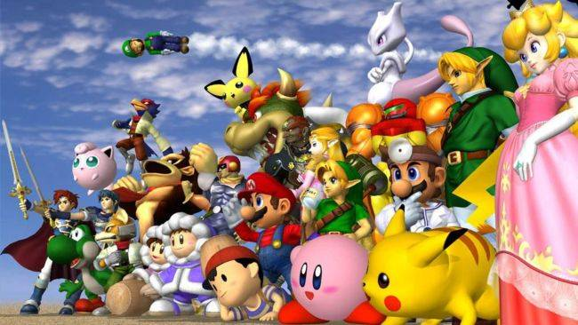 Super Smash Bros. Melee emulation now has a fully-featured online mode