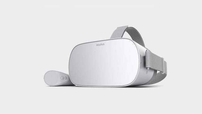 Oculus Go is being discontinued this year