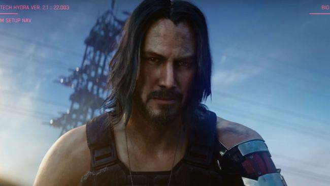 How to watch this week's big Cyberpunk 2077 reveal