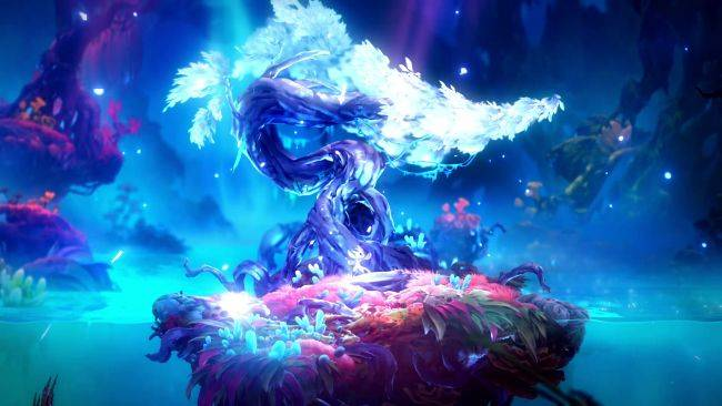 2 million people have played Ori and the Will of the Wisps since March