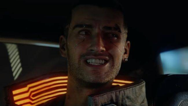 Cyberpunk 2077's character creator has 5 different types of pubic hair