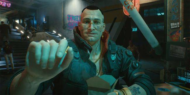 Cyberpunk 2077 might run great even without a next-gen GPU