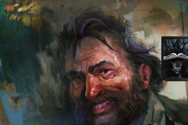 A Disco Elysium television series is in the works