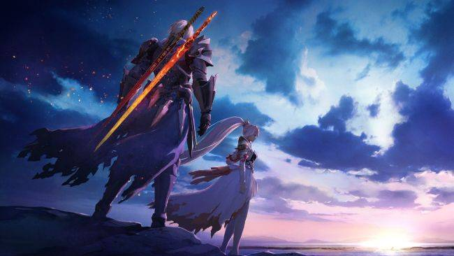 Tales of Arise, the next 'Tales of' JRPG, has been delayed