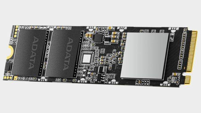 This fast NVMe SSD is just $118 for 1TB right now