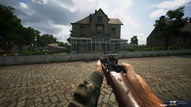 Tactical shooter clans team up to save a World War 2 Airborne Museum