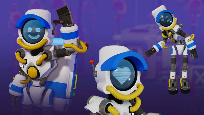 The chillest exploration game gets even chiller in Astroneer automation update